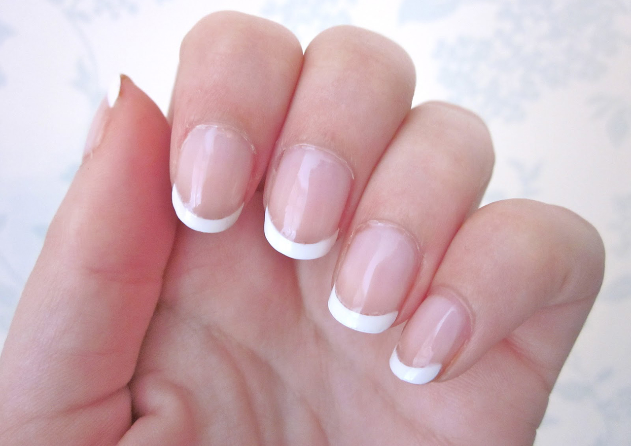manicure and pedicure What are Manicure and Pedicure? French Manicure
