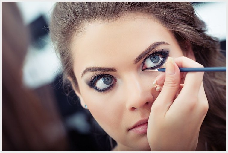 how to makeup How To Makeup Easily And No Mistake? eye makeup for big eyes learn how to kill it with your eyes