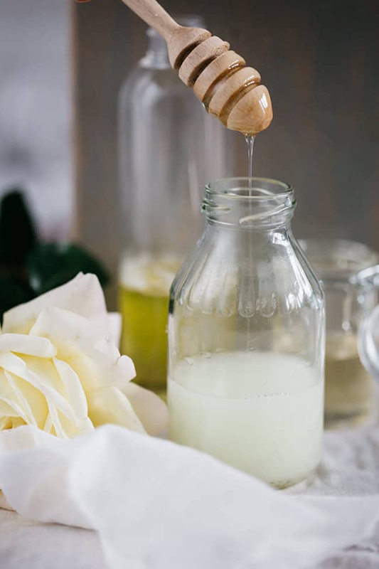 facial cleanser How to Make Facial Cleanser Once facial cleanser 3