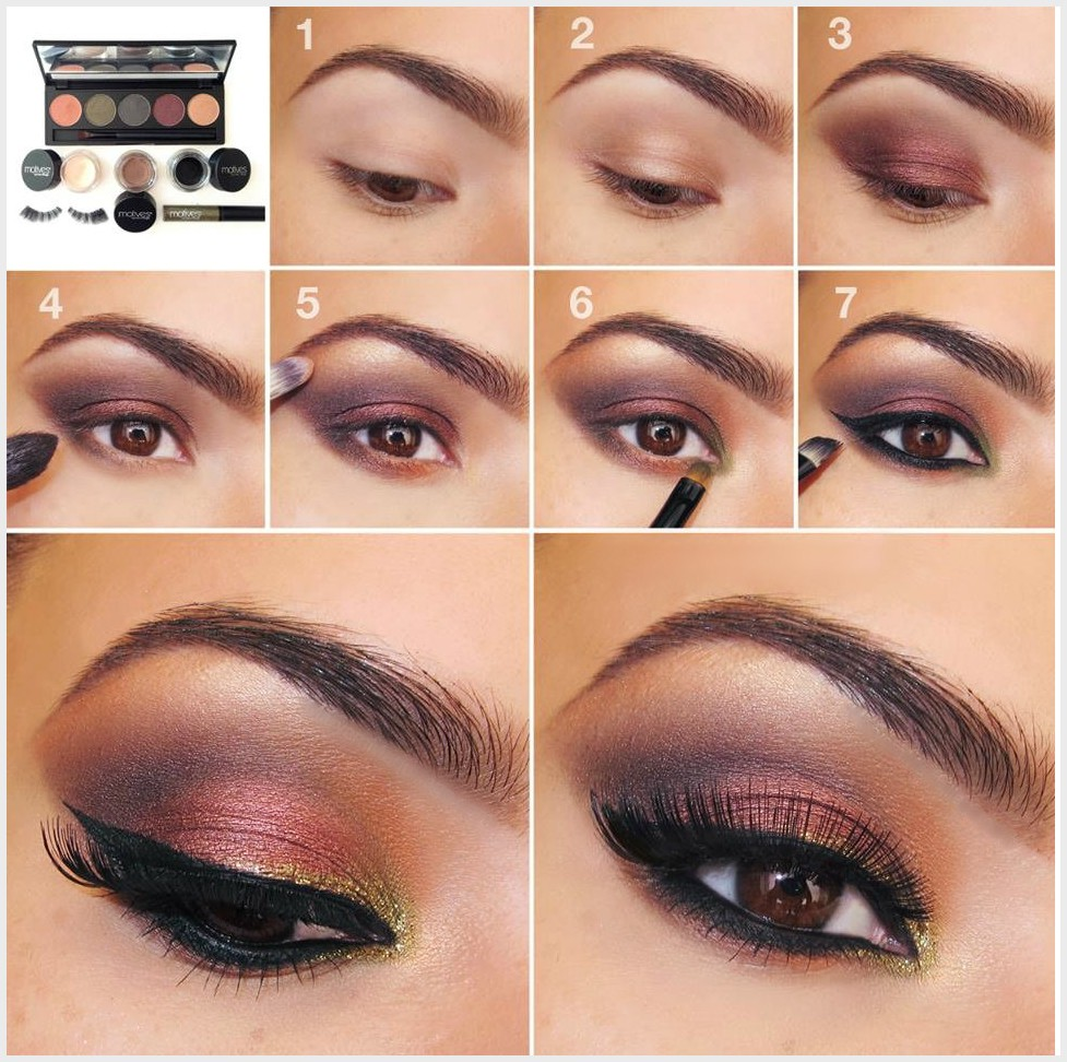 eyeshadow How To Apply Eyeshadow For Beginners? how to apply eyeshadow for beginners 0 1