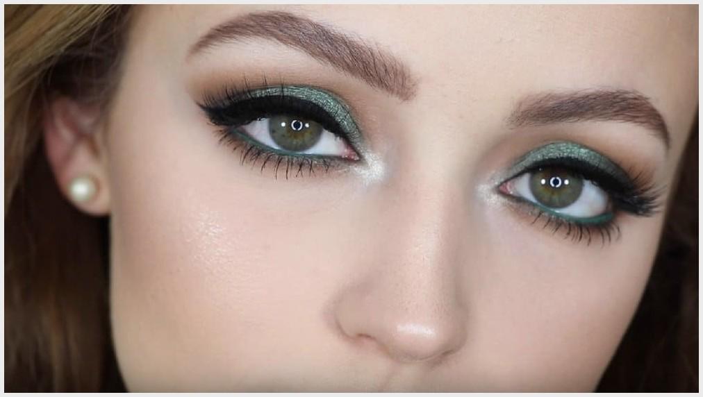 eye makeup for green eyes How to Make Eye Makeup for Green Eyes how to make eye makeup for green eyes 0 2