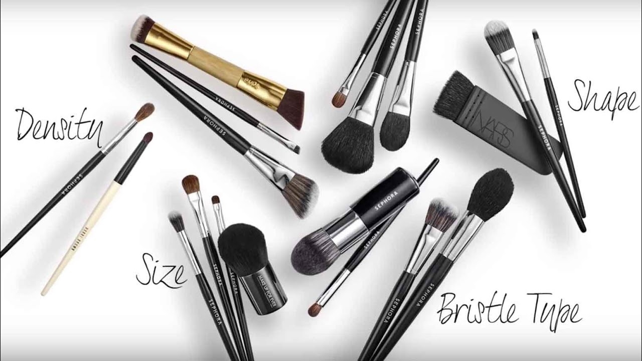 makeup brushes Makeup Brushes Ideas For Perfect Makeup makeup brushes ideas for perfect makeup 0 2