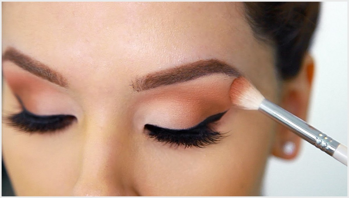 How To Make Eye Makeup For Green Eyes Nifty Beauty
