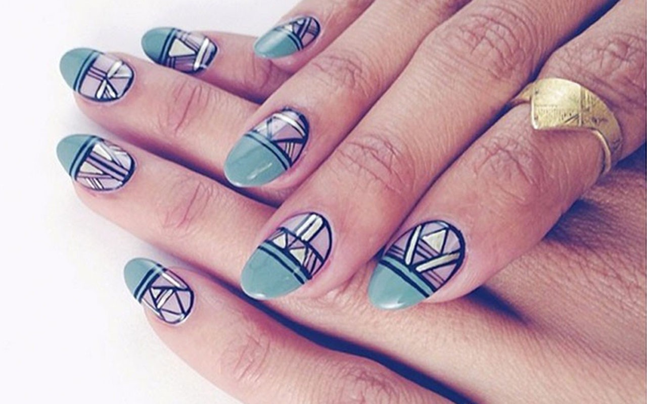 nail designs How to Make Easy Simple Nail Designs nail design creative
