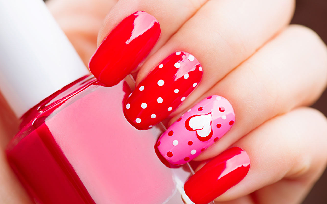 nail designs How to Make Easy Simple Nail Designs nail design