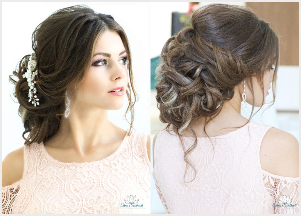 hair and makeup Best Hair and MakeUp Models for Wedding wedding bridal hair and makeup images