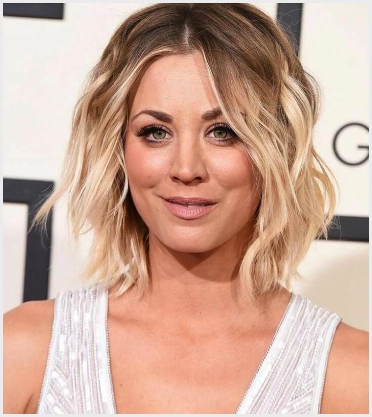 hairdo New Year Best Hairdo 2019 30 best round faced celebrity hairstyles