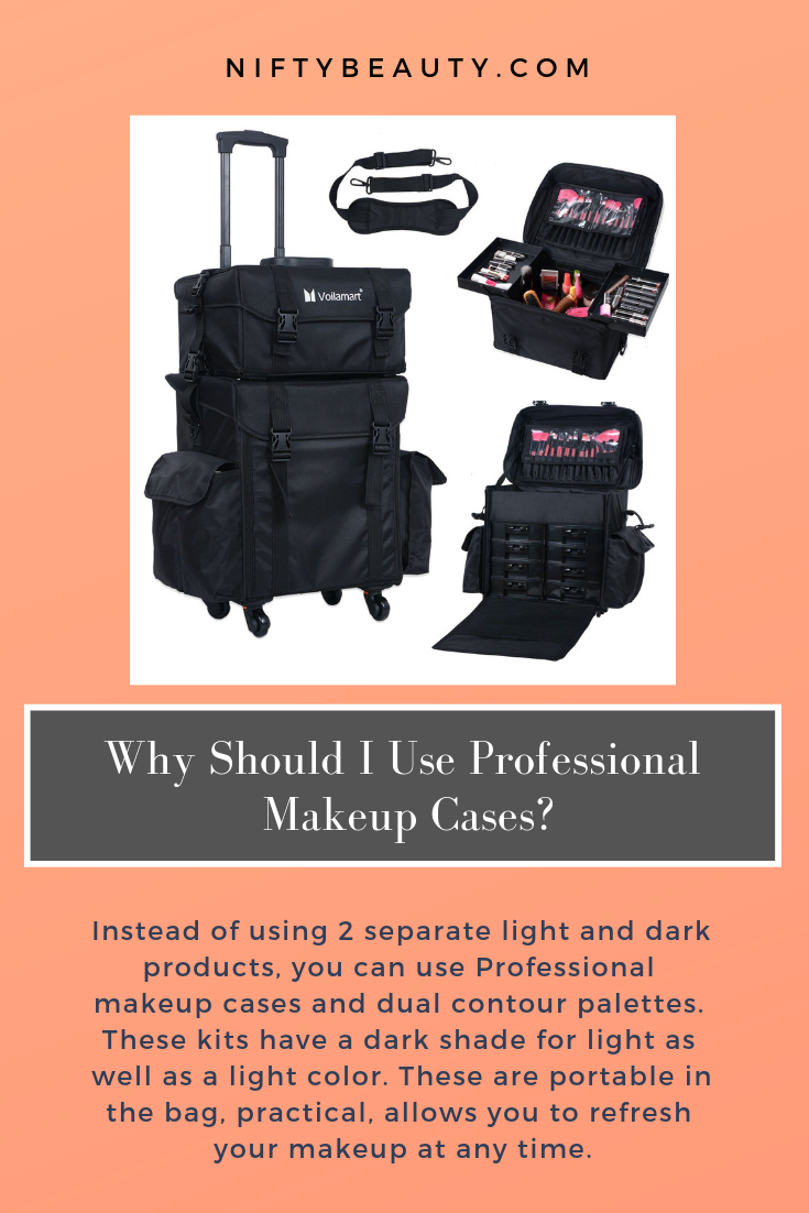 professional makeup kits How To Use Professional Makeup Kits? Why Should I Use Professional Makeup Cases