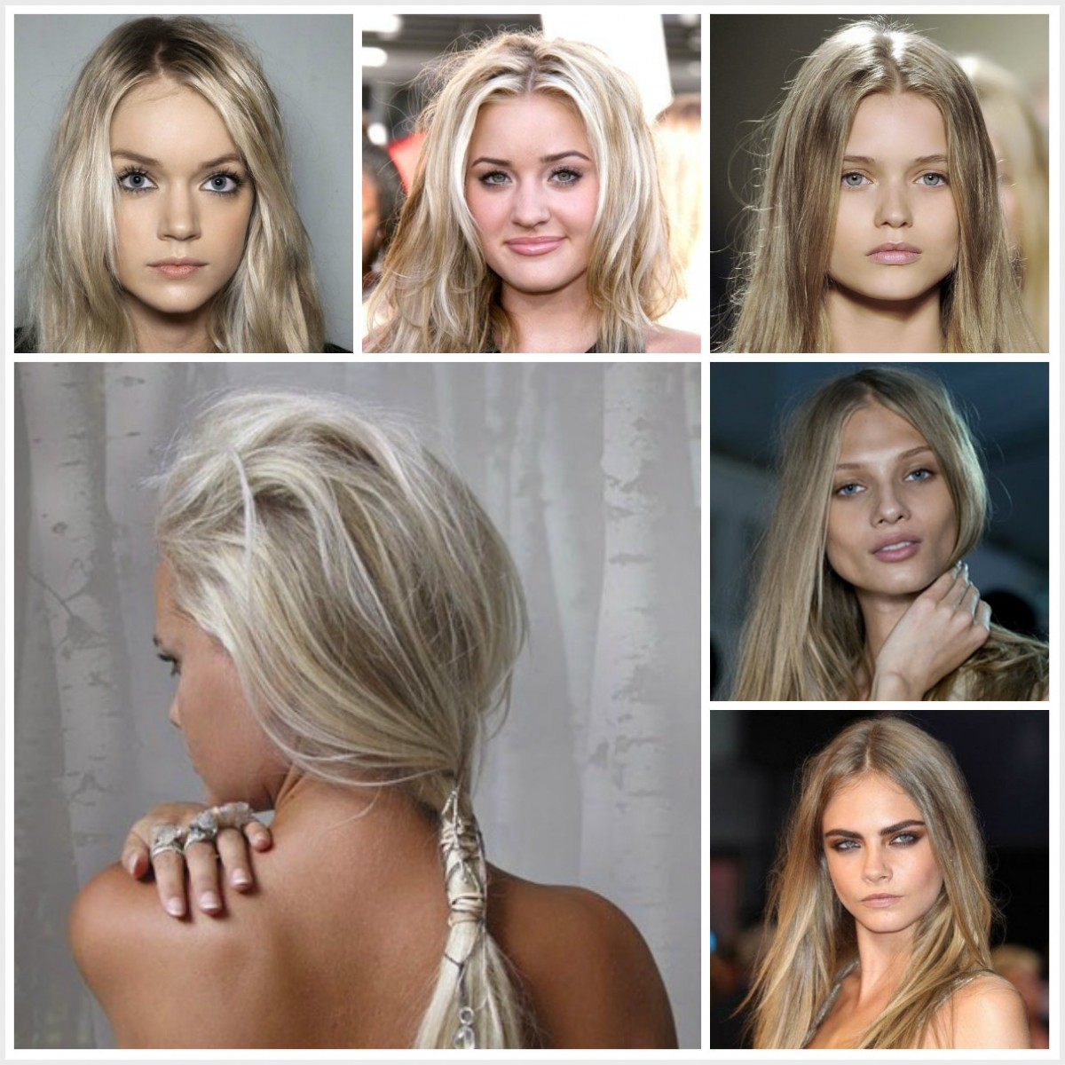 best hair color ideas New Year Best Hair Color Ideas 2019 ash blonde hair color ideas for 2019 hairstyles for women 2019