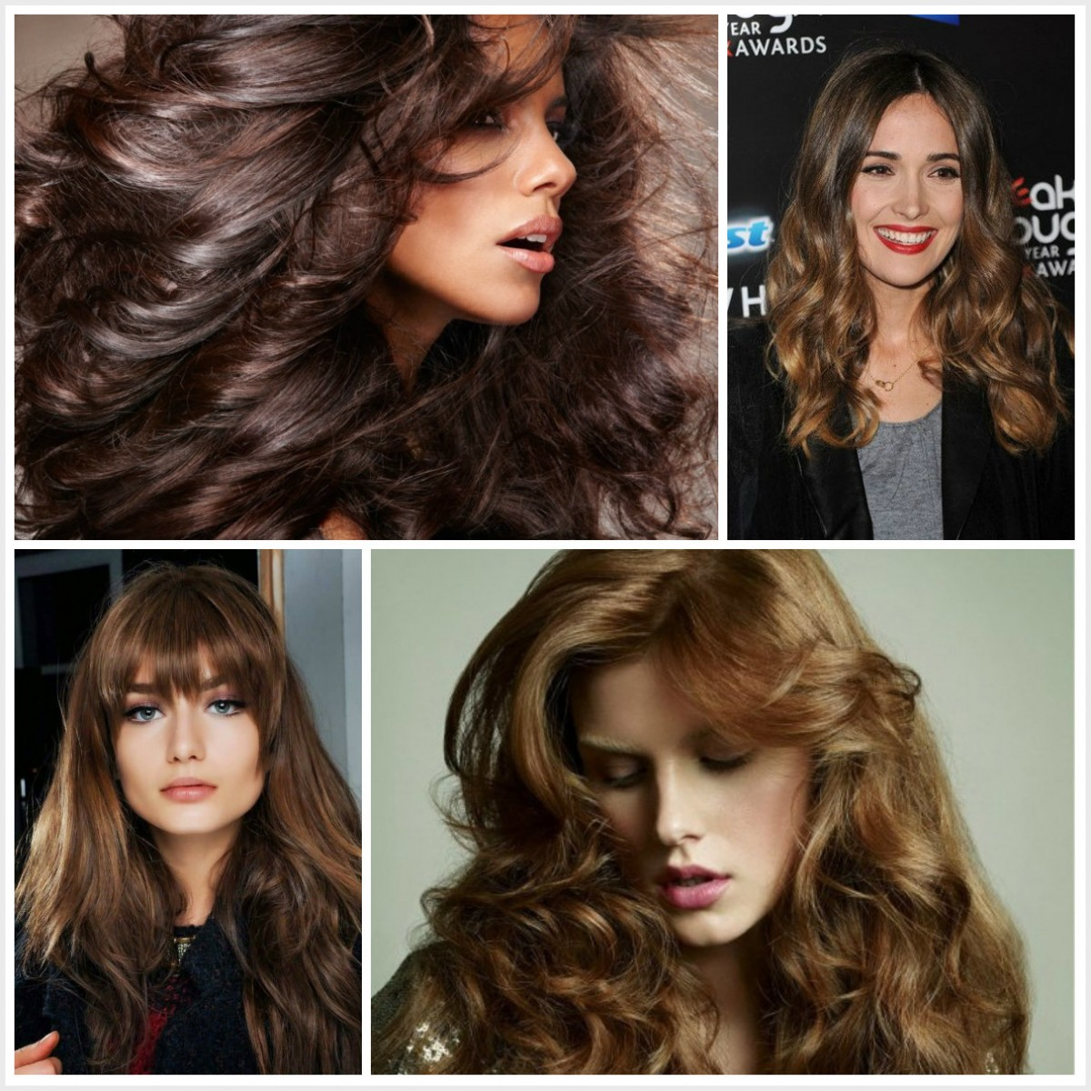 best hair color ideas New Year Best Hair Color Ideas 2019 best hair color ideas for brunettes best hair color trends 2019