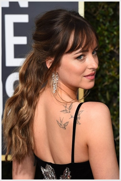 hairdo New Year Best Hairdo 2019 golden globes 2018 the best celebrity hairstyles to copy for every