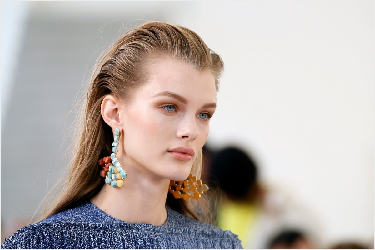 makeup trends Best Makeup Trends In 2019 the 6 top beauty trends to steal right now from paris fashion week