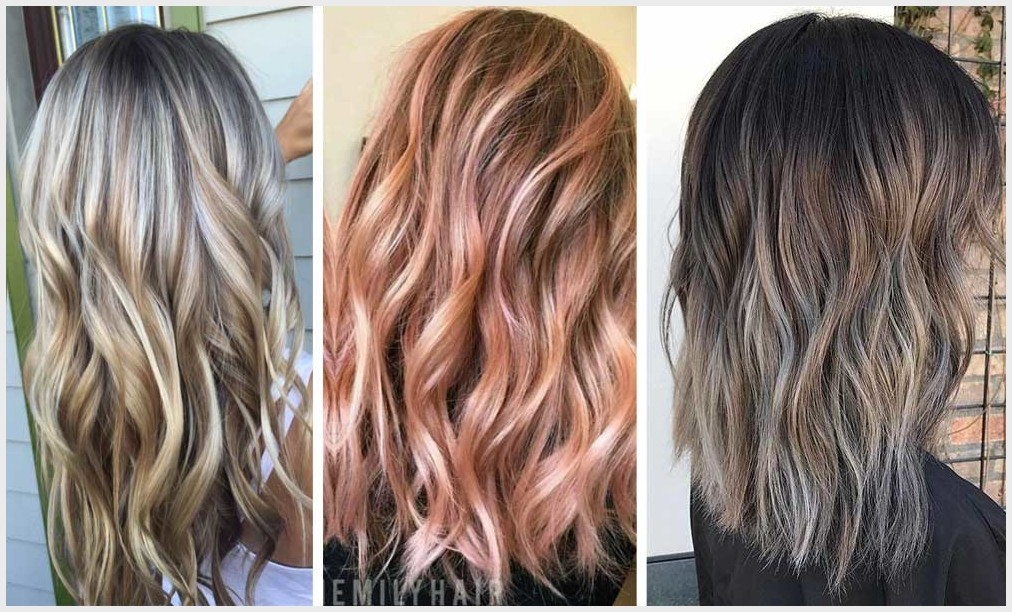 hair dye ideas Best Hair Dye Ideas For Women 2019 unnamed file 251
