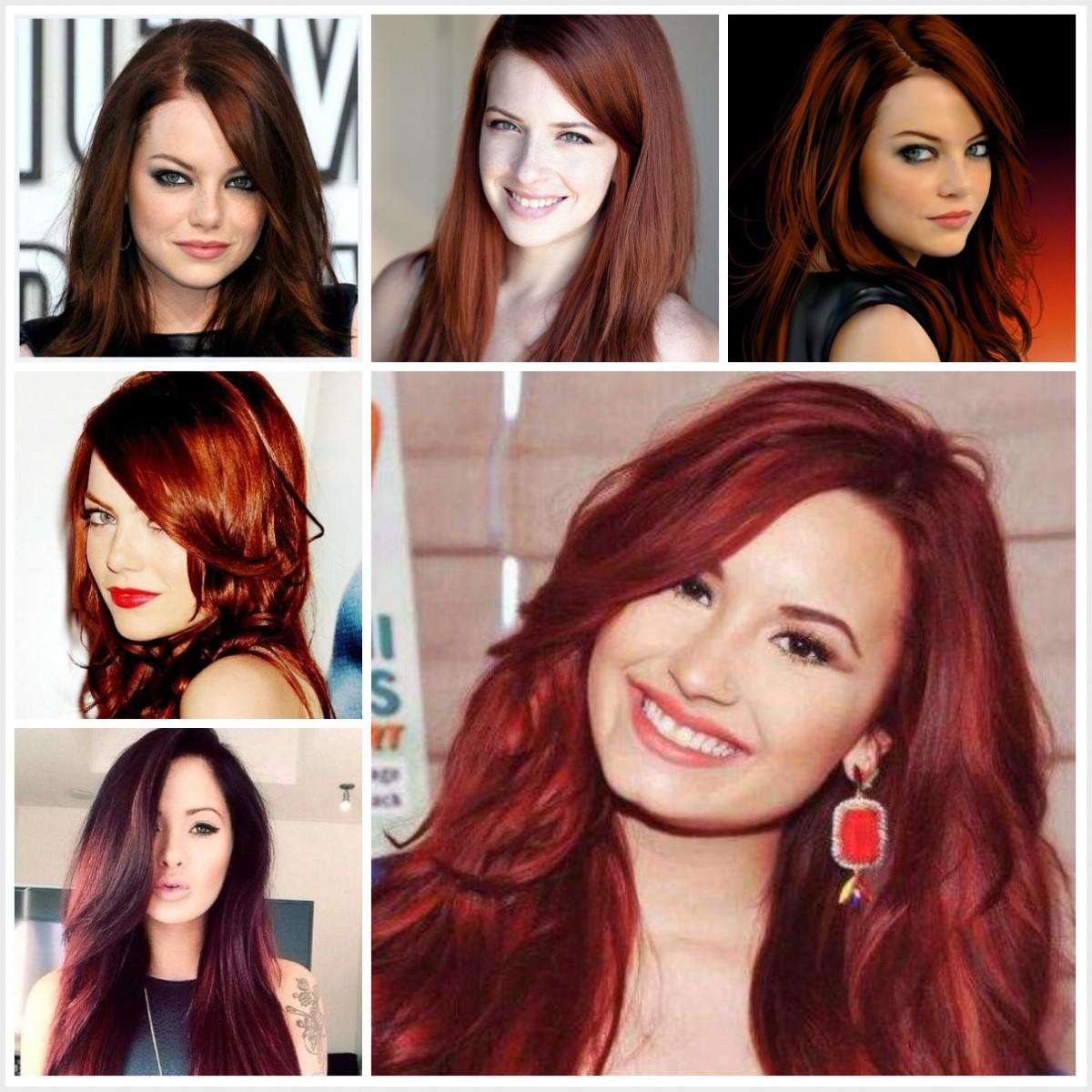 hair dye ideas Best Hair Dye Ideas For Women 2019 unnamed file 260