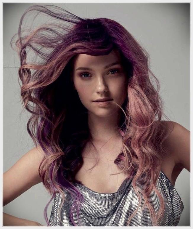 hair dye ideas Best Hair Dye Ideas For Women 2019 unnamed file 278