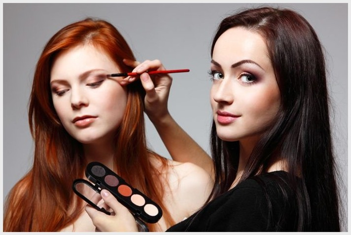 makeup school How To Makeup Without Any Mistakes – Makeup School whats you favorite creative outlet visit our site http