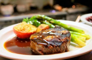 7 Foods You Can Eat and Not Gain Weight selective focus photography of beef steak with sauce 675951 310x205