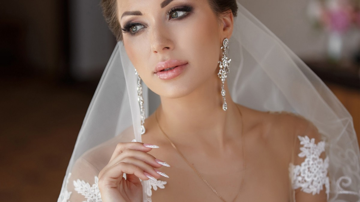 best makeup for wedding photos | saubhaya makeup